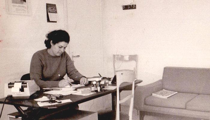 ufficio storico toscomarmi