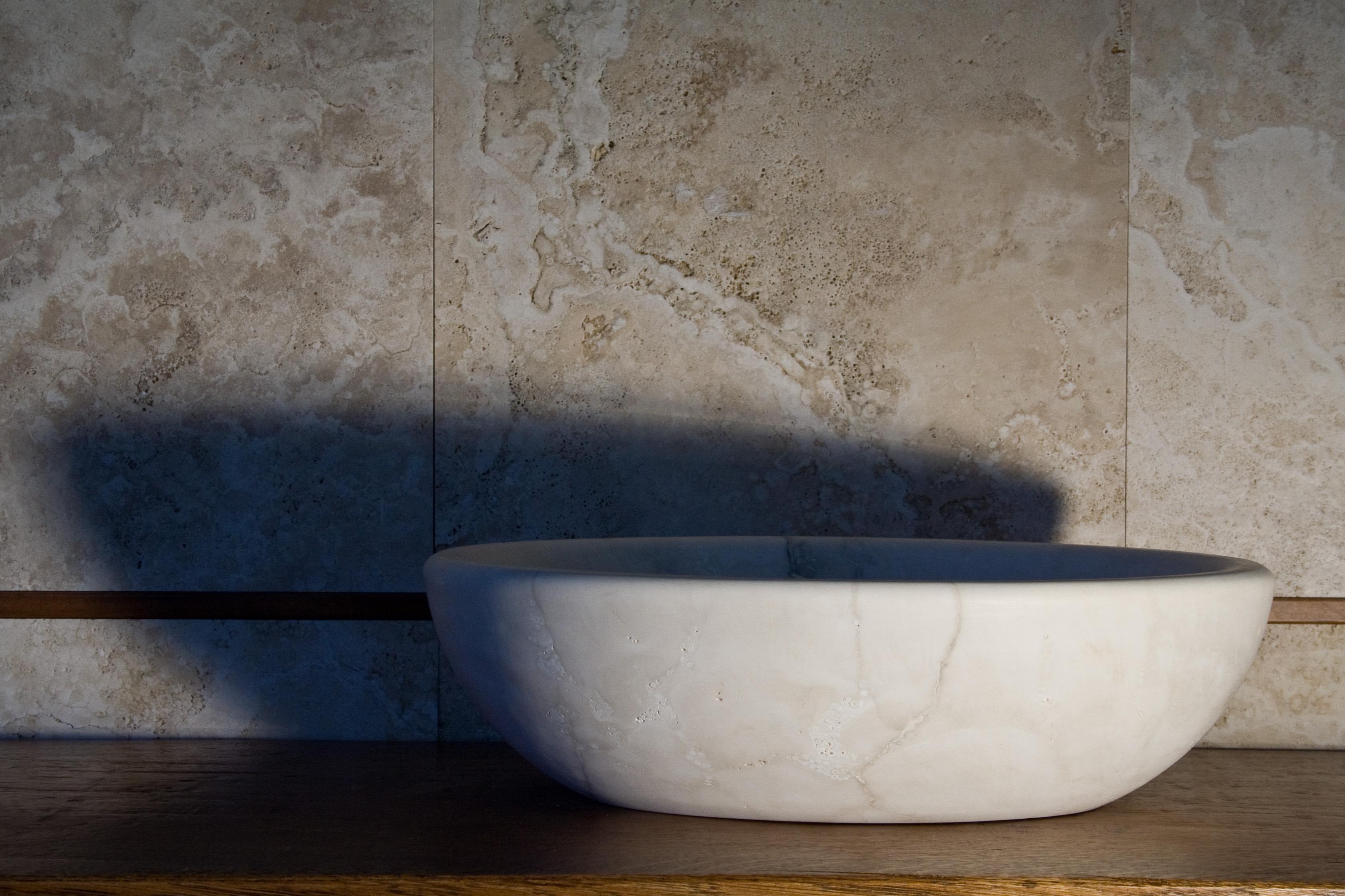 Prodotto 8 toscomarmi - Lavandino pietra bagno ...